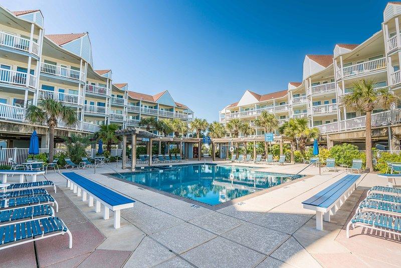 Beach Daze, holiday rental in Tiki Island