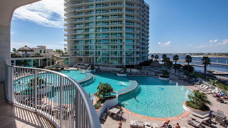 CRD0202, location de vacances à Orange Beach