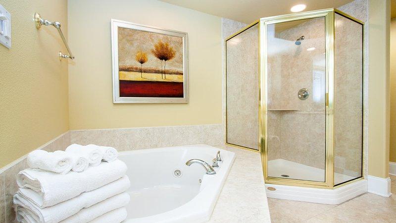 Ambientazione interna, Camera, vasca da bagno, idromassaggio, bagno