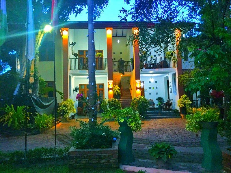 West Dene Apartment, alquiler vacacional en Negombo