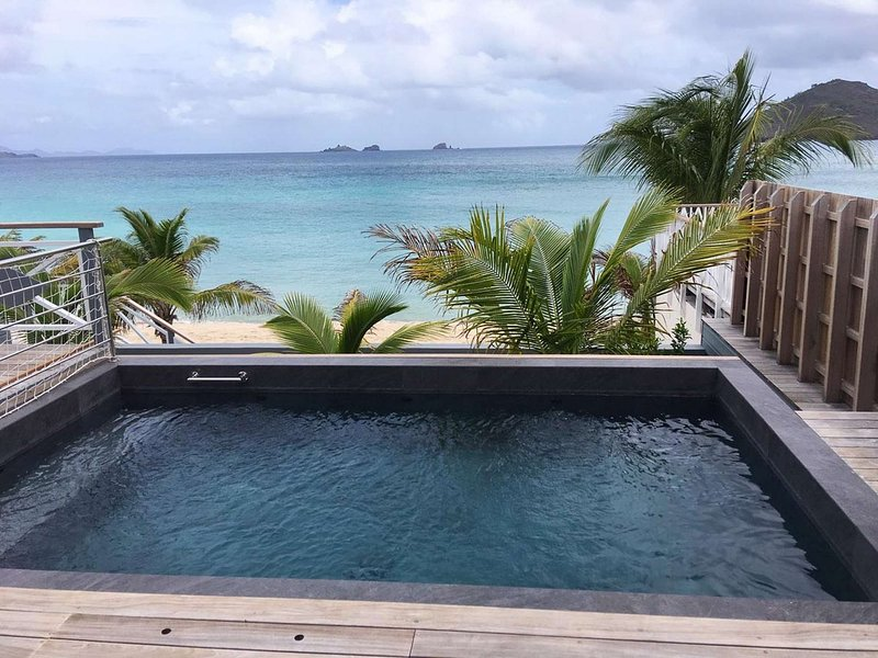 Polaris, holiday rental in Anse des Flamands