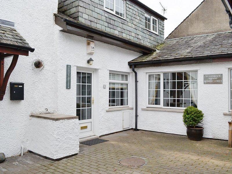 Clover Cottage, casa vacanza a Borrowdale