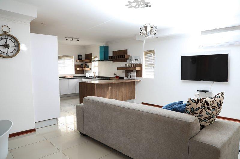 Cozy Family Home, holiday rental in Botswana