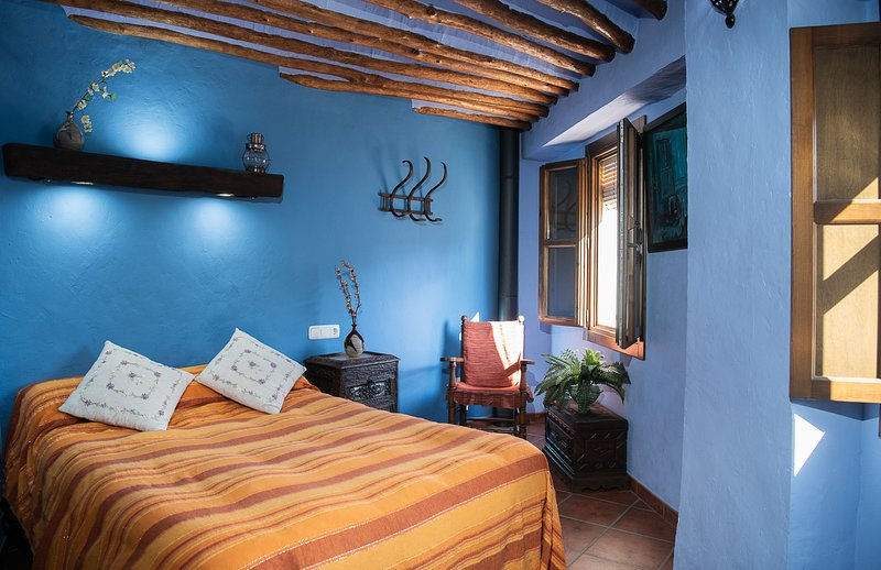 Casilla Daleá, knows the inside of Andalucia, holiday rental in Baena