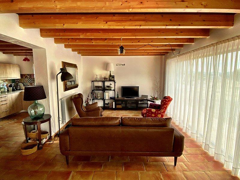 Casa Jamara Boutique- Maravilloso entorno, alquiler vacacional en Bullas