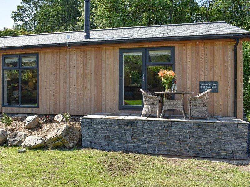 Salaamata Lodge-UK11300, vacation rental in Kents Bank