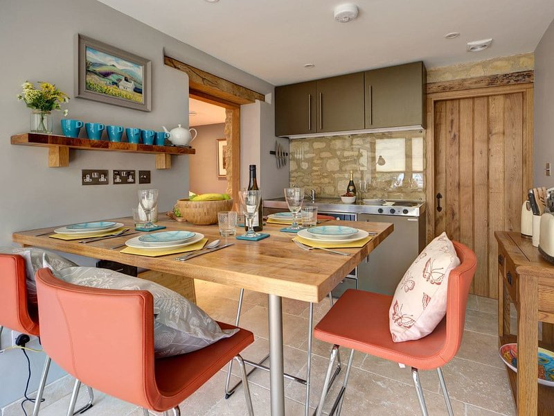 The Little Coach House, holiday rental in Haddenham