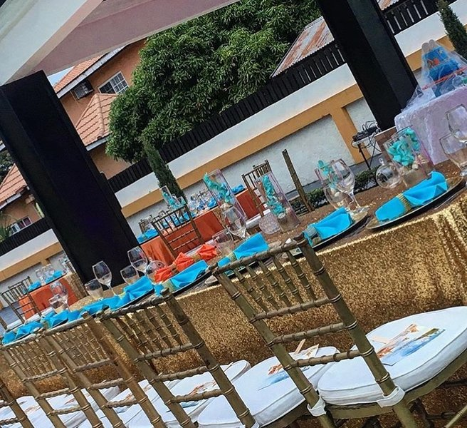 Ask about weddings at Sweet Escape the villa