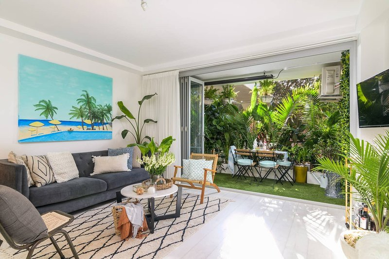 Mitch & Mark of The Block - 2 Bdrm Apt North Bondi, casa vacanza a Dover Heights