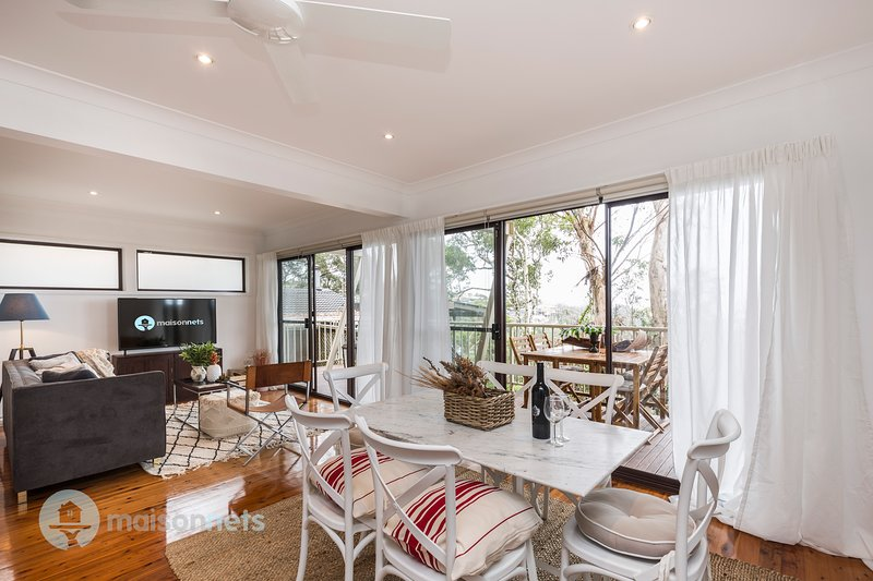 2Bed Apt With Ocean Views Close to Newport Beach, holiday rental in Bilgola
