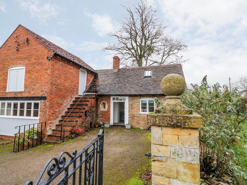 Chapel Cottage, Pershore, aluguéis de temporada em Cropthorne
