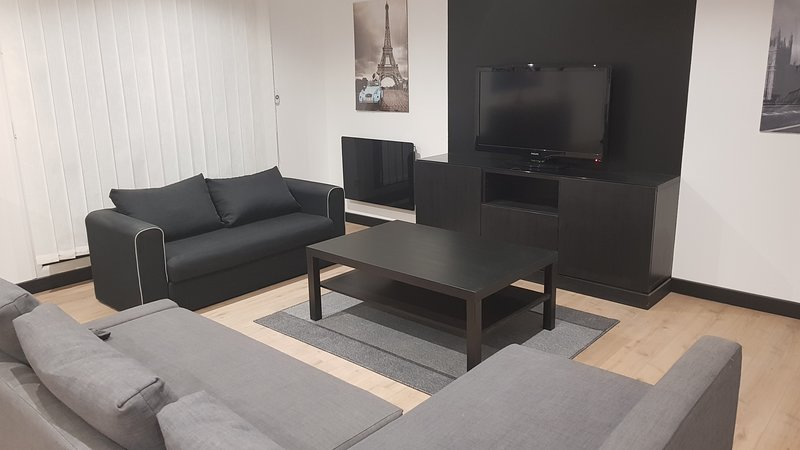 APPARTEMENT CONFORT CROIX LILLE, vacation rental in Wevelgem