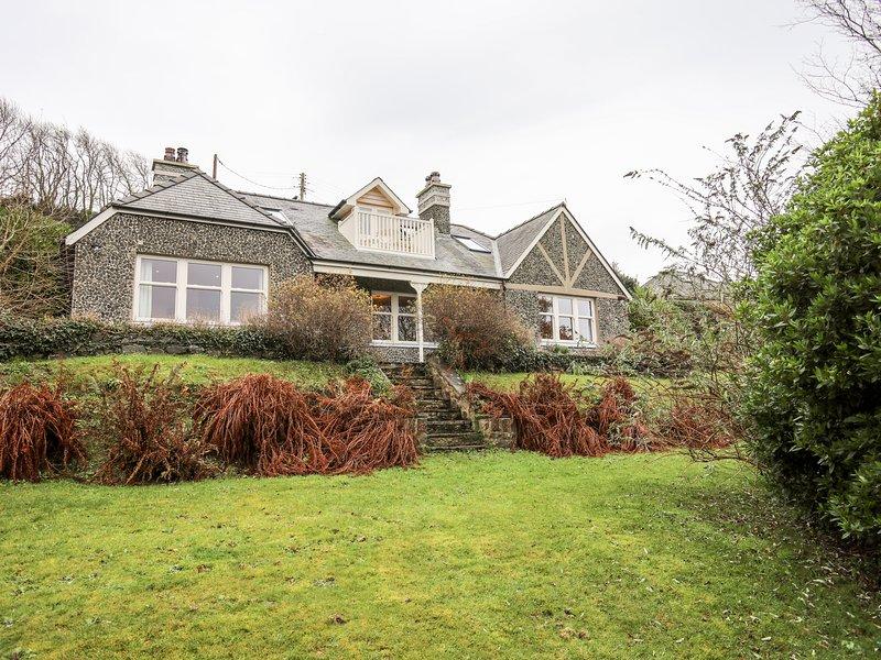 Bryn Awelon, Harlech, vacation rental in Harlech
