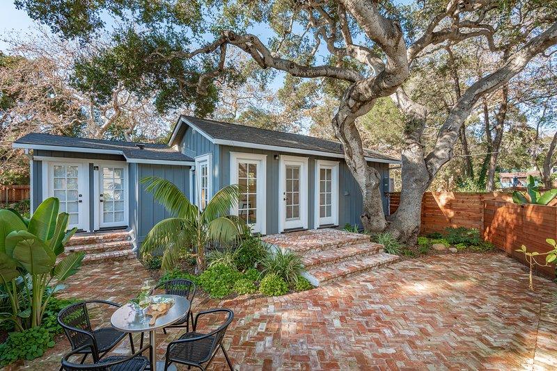 The Cottage in Montecito, holiday rental in Montecito