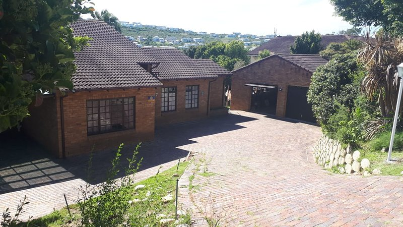 HomeStay | SelfCatering, holiday rental in Harkerville