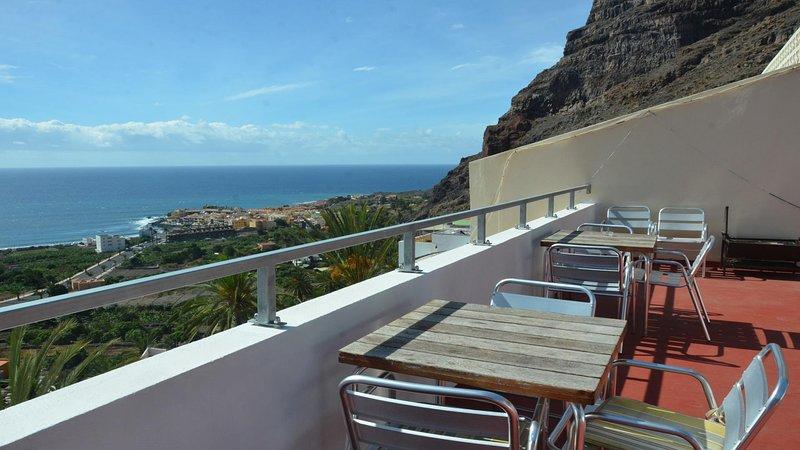 Apt. Orone Nº 2, holiday rental in Vueltas