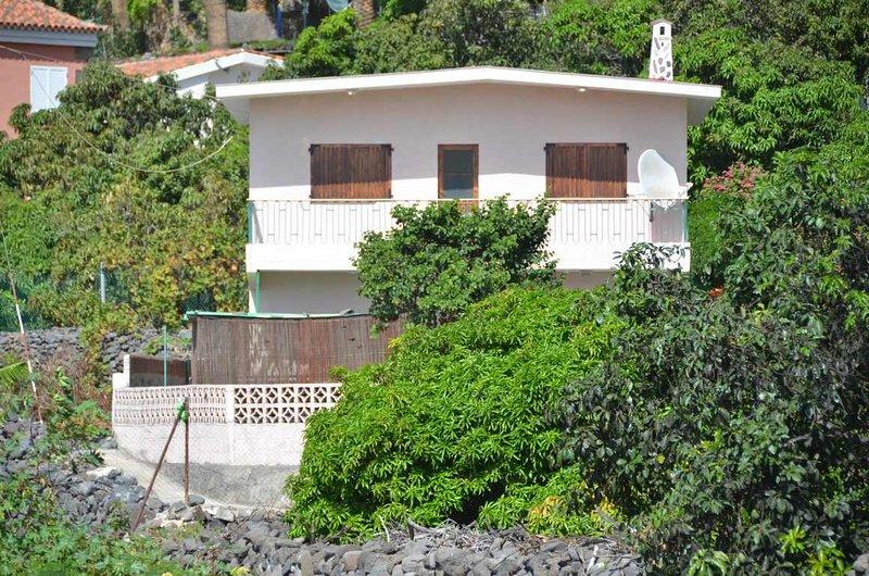 Casa Poema, vacation rental in Valle Gran Rey
