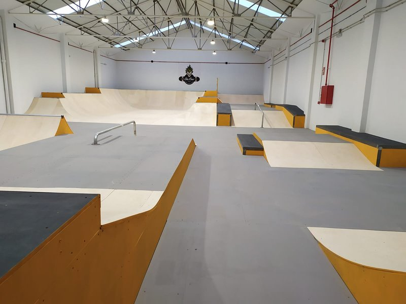 We Skate too..!!!