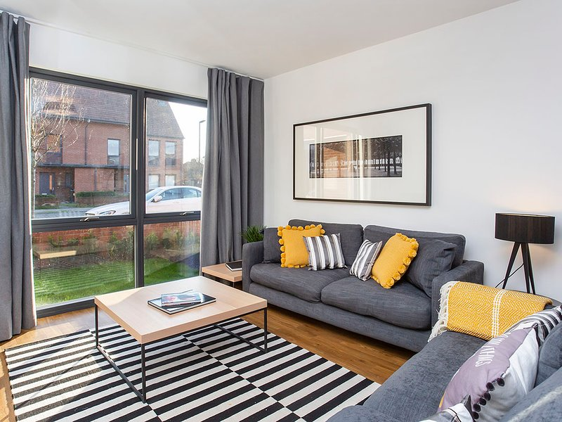 The Derwent Townhouse, holiday rental in Dunnington