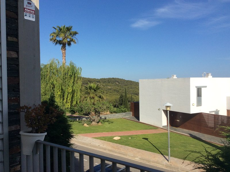 Amazing house with shared pool, alquiler vacacional en Sant Pere de Ribes