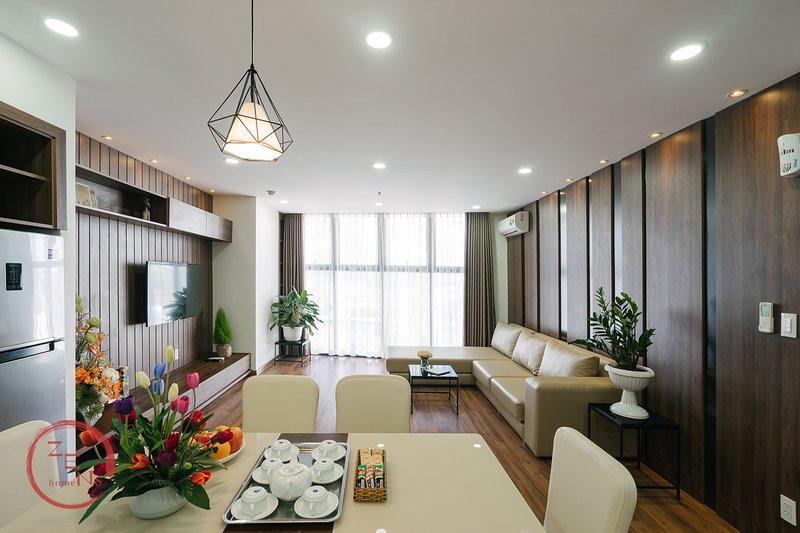 Zen's home, Dalat center, 6, holiday rental in Da Lat