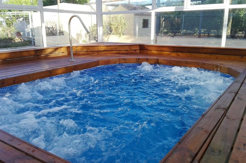 Apartment with shared pool, alquiler vacacional en Archivel