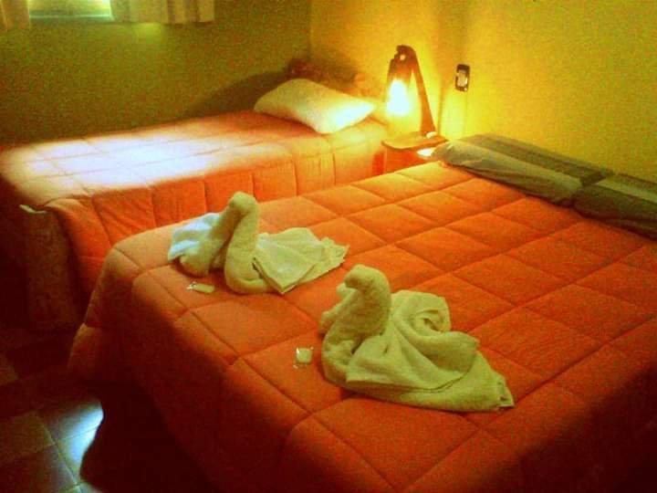 Alquiler Temporario La Falda - Huerta Grande Hasta 10 personas, holiday rental in Tanti