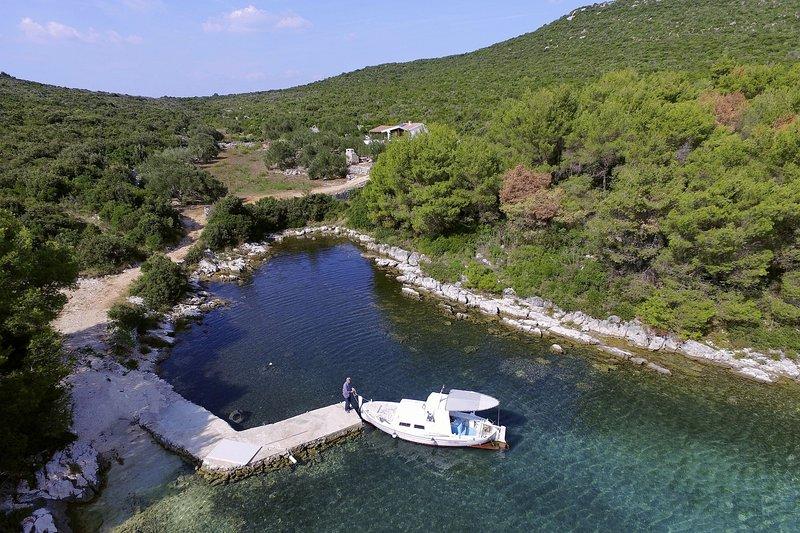 Barca, trasporti, acqua, Ambientazione esterna, Natura