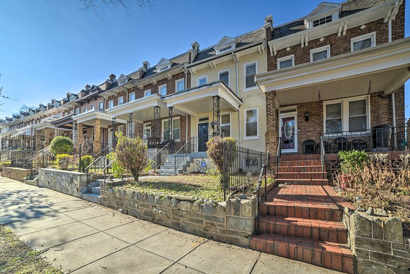 NEW! Washington, D.C. Home, 4 Mi to National Mall!, vacation rental in Hyattsville