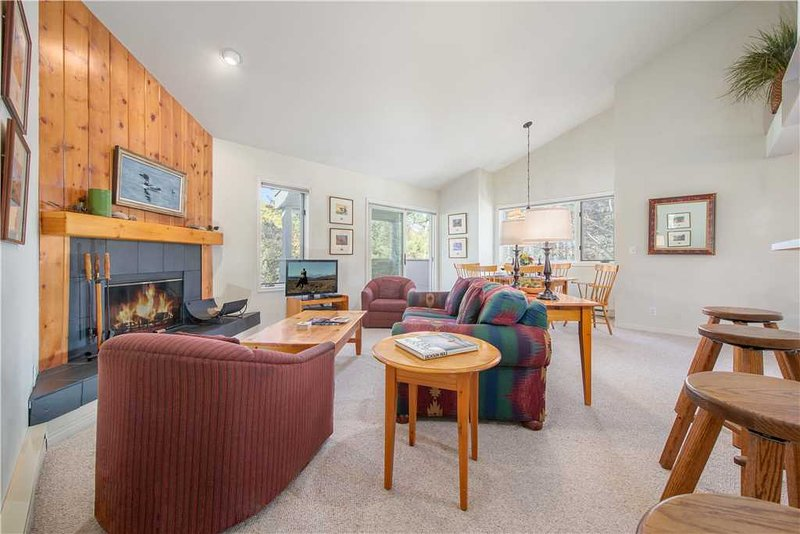 Mountain Maple #4, vacation rental in Jackson Hole