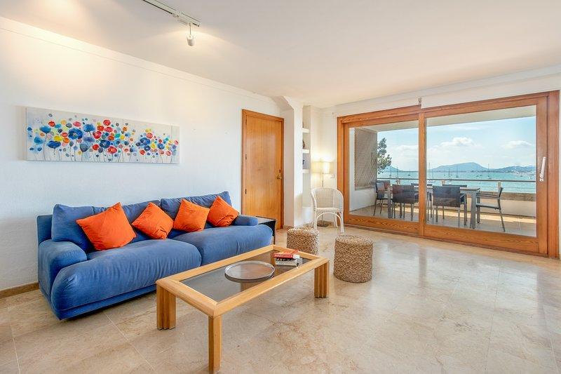 Bellveure 1, Apartamento 5StarsHome Mallorca, aluguéis de temporada em Formentor