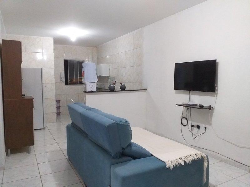 APARTAMENTO Ryso do Mar, aluguéis de temporada em Porto de Galinhas