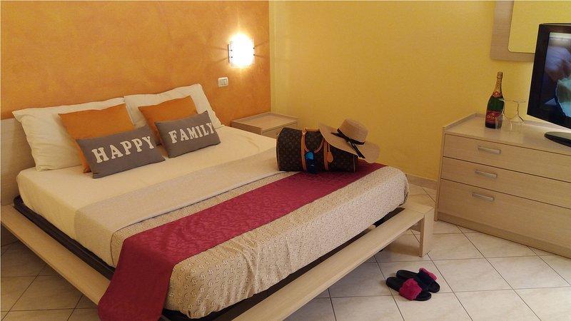 LUBAR case vacanza, vacation rental in Martinsicuro