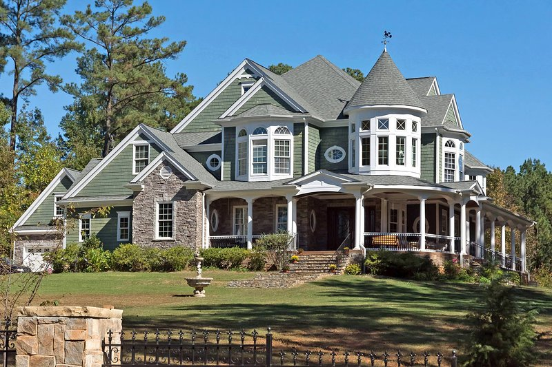 Luxury Villa in Wake Forest NC, vacation rental in Wake Forest