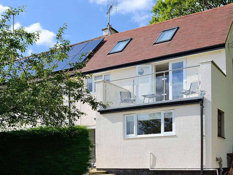 Stunning 2-Bed Cottage, holiday rental in Yeoford
