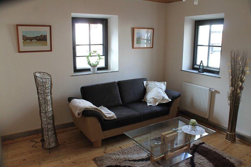 3 Sterne Komfort-Ferienhaus in 56220 Kettig bei Koblenz freut sich auf Sie!, location de vacances à Coblence