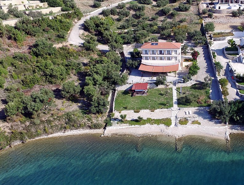 Plataria Palace, vacation rental in Thesprotia Region