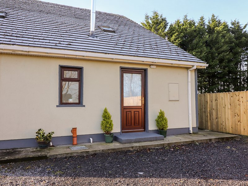 Gills Apartment, Kilcolgan, County Galway, vacation rental in Kilchreest