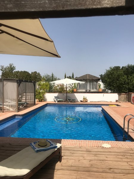The Casita Spain, holiday rental in Arboleas