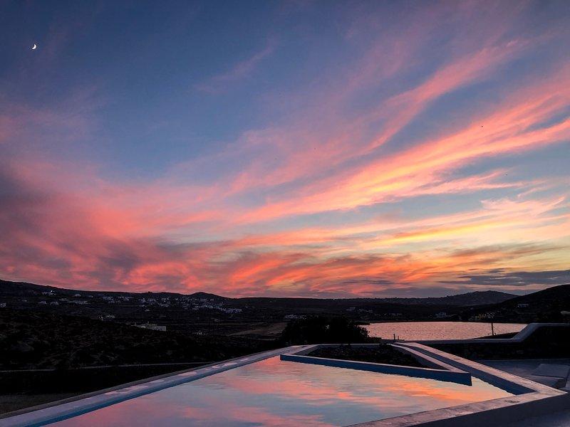 Lotus Villa - Mykonos - Grecia