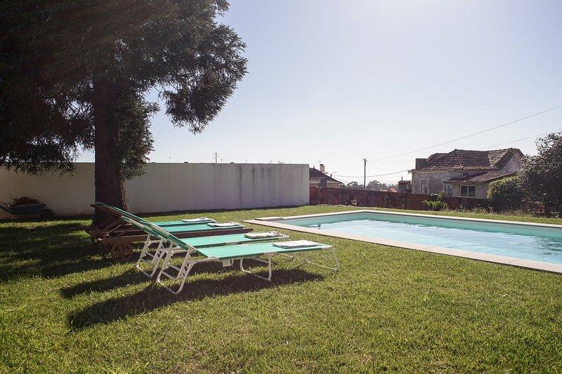 12 Casa d'Avó, aluguéis de temporada em Macieira de Alcoba