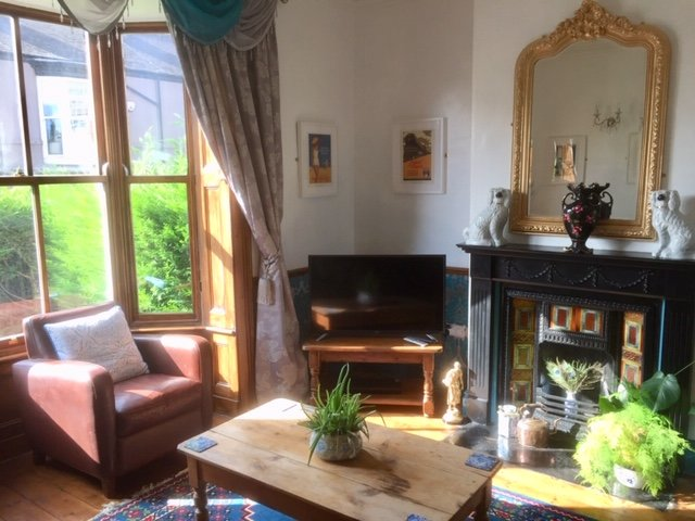 The House at Crooked End Boutique Property Central York - sleeps up to 8, casa vacanza a Copmanthorpe