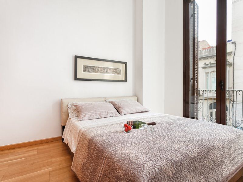 Charming apartment 25km Barcelona, vacation rental in Mataro