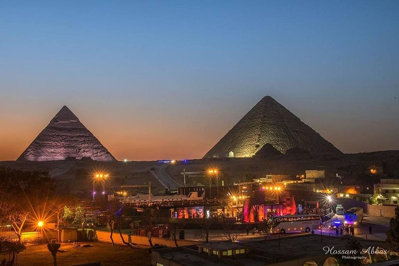 Tours & Vacations in Egypt, aluguéis de temporada em Gizé