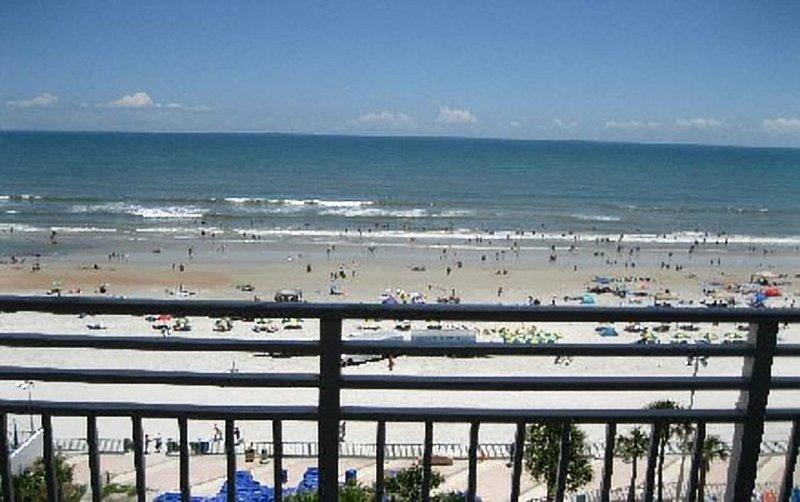 Ocean Walk Resort  505 Ocean Front, alquiler de vacaciones en Holly Hill