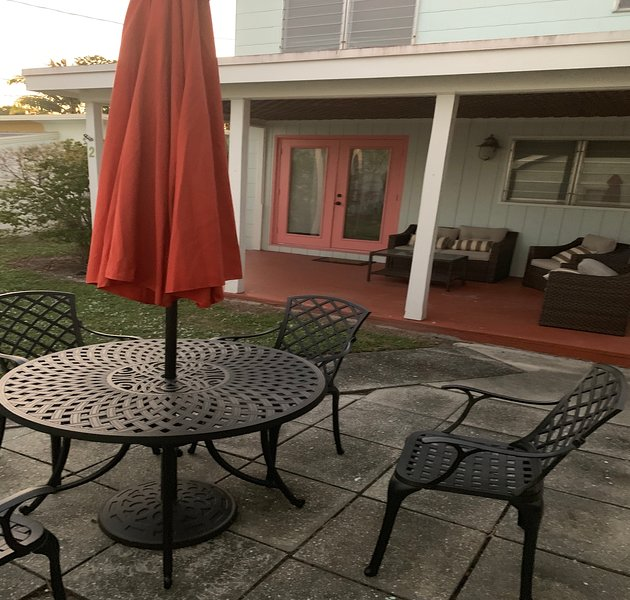 2 bedroom Key West Style Near Downtown Lake Worth, alquiler vacacional en Lake Worth