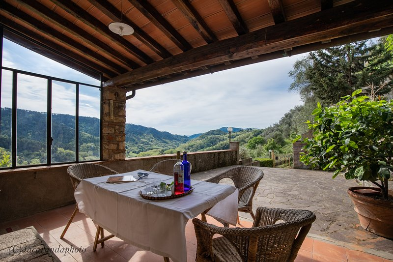 Casa Gabriello, holiday rental in Convalle
