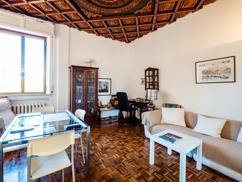 Intero appartamento, vakantiewoning in Ancona