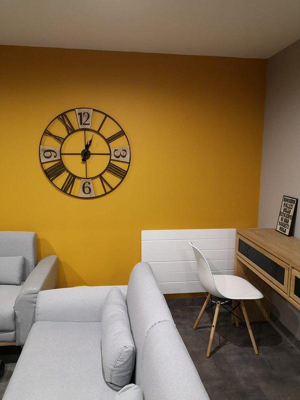 Loc'Happy House - Salon