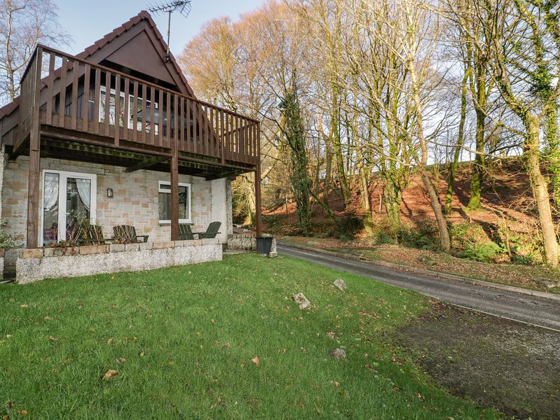 Le Val, St. Ann's Chapel, Cornwall, holiday rental in Gulworthy